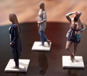 3D Miniaturen